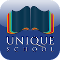 Unique School App icon