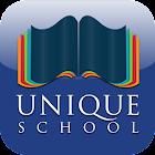Unique School App icon