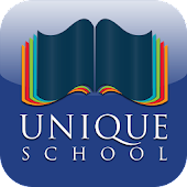 Unique School App