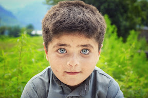 Journey from Waziristan to Abbottabad