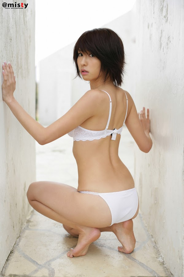 Ayano Washizu part 4:Japanese girl,picasa