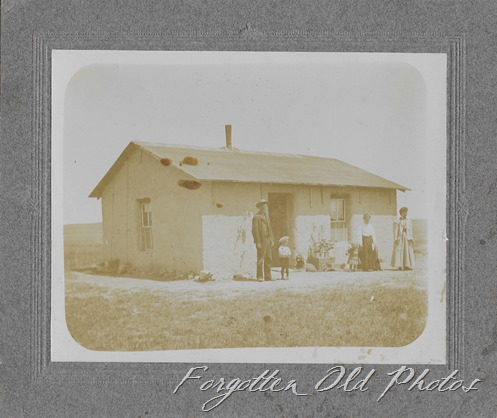 Pickruhn Homestead ND FF Upstairs