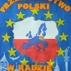 Plakaty Nadaj Ton Polskiej Prezydencji w Unii Europejskiej