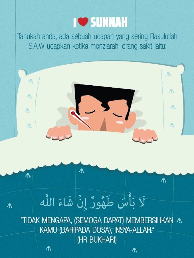 Jangan Takut Sakit
