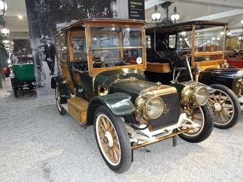 2017.08.24-078 Panhard Levassor Coupé Chauffeur Type X12 1912