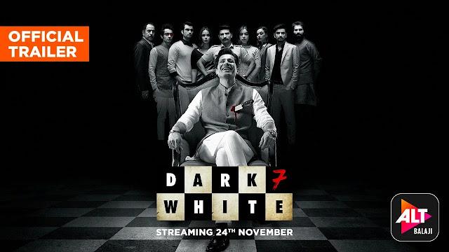 Download Dark 7 White Web Series Full Episodes