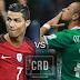 Portugal vs Mexico Confederation Cup Match Highlight