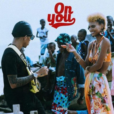 New Song: Tekno - On You