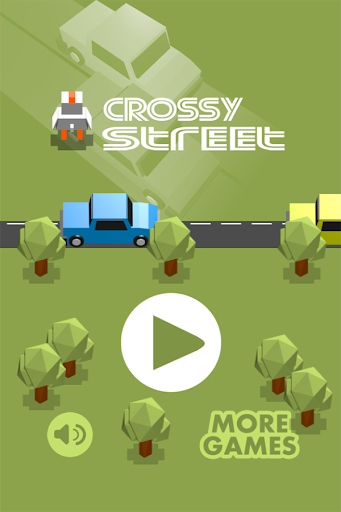 Crossy Street Chicken 3D