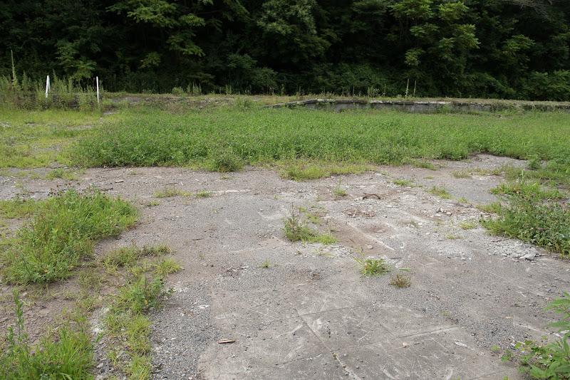 170805 旧岩手大川駅正面