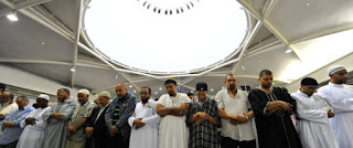 Un rapport inédit mais contesté tente de dresser le portrait des musulmans de France