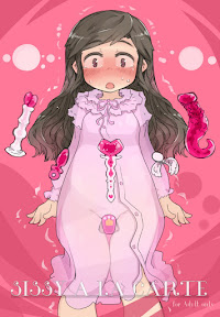 """SISSY A LA CARTE 8"" ~Netorare Otokonoko, Teisoutai Kanri Mesuka Choukyou~"