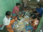 Pelatihan Olahan Makanan Desa Sidokaton