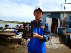 16歳黒田直希選手、参戦2戦目で5位入賞の快挙!