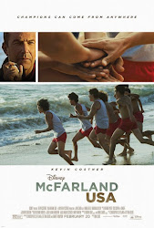 McFarland, USA movie 2015