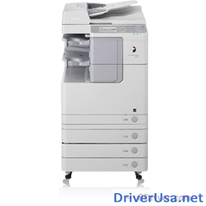 download Canon iR2530 printer's driver