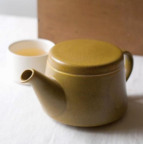 Astia Tea Pot