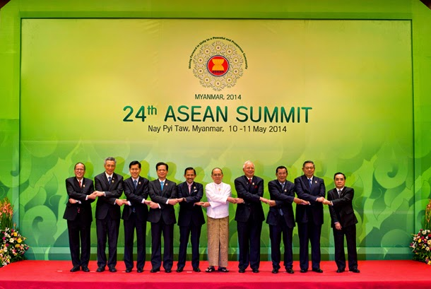 24th Asean Summit