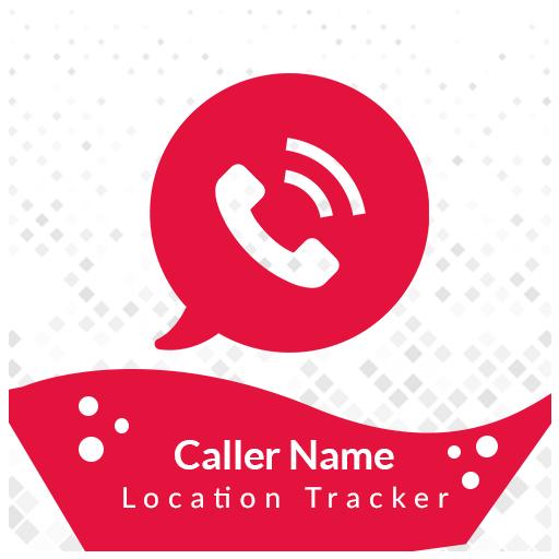 Caller Name Location Tracker