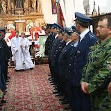 Hasiči slávnosť sv. Floriána