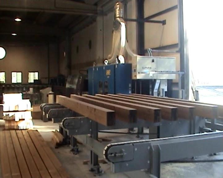 Holz village news sarmax tutte le macchine per la for Piccole planimetrie per la lavorazione del legno