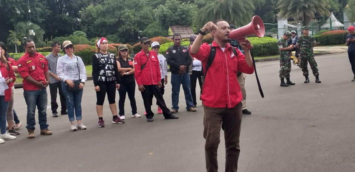 Ekonomi Makin Terpuruk, Jokowi Disarankan Hapus Dewas, Penasehat dan Wamen Karena Boros