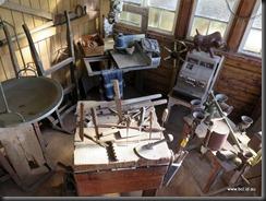 180427 033 Dalby Pioneer Museum