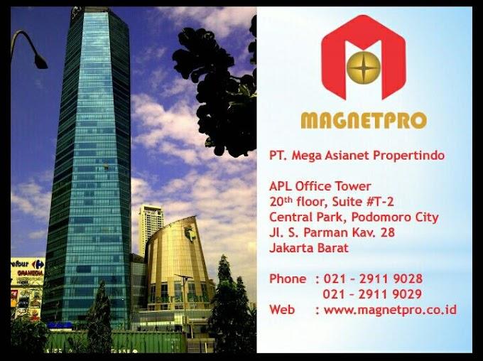 Bergabung lah menjadi agen property digital magnetpro