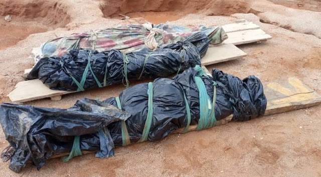 Three dead, 15 trapped in galamsey pit at Breman