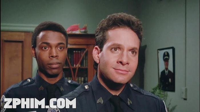 Ảnh trong phim Học Viện Cảnh Sát 4 - Police Academy 4: Citizens on Patrol 1
