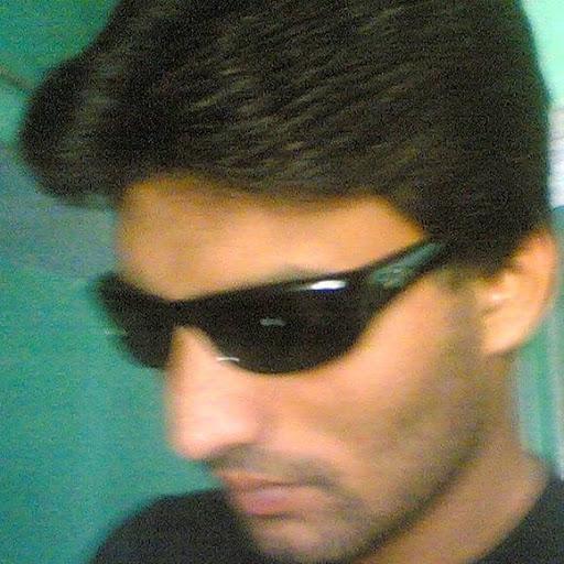 Abdul Muttalib chaudhry