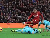 Roberto Firmino (Liverpool), victime d'un virus, est incertain contre le Bayern Munich