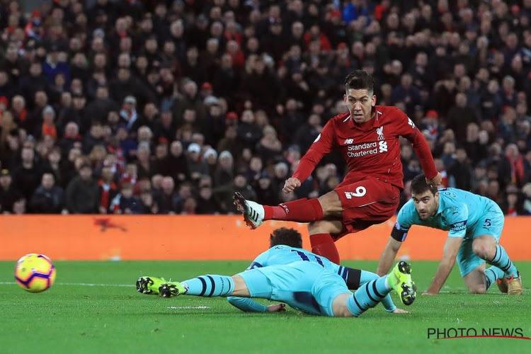 ? ? Liverpool veegt vloer aan met Arsenal, Dendoncker bekroont eerste basisplek met superstunt, Mitrovic (ex-Anderlecht) zorgt voor driepunter in degradatiekraker