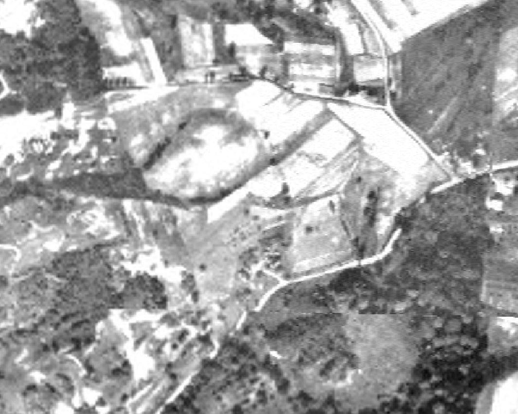 Photo: 1932 Aerial Photo