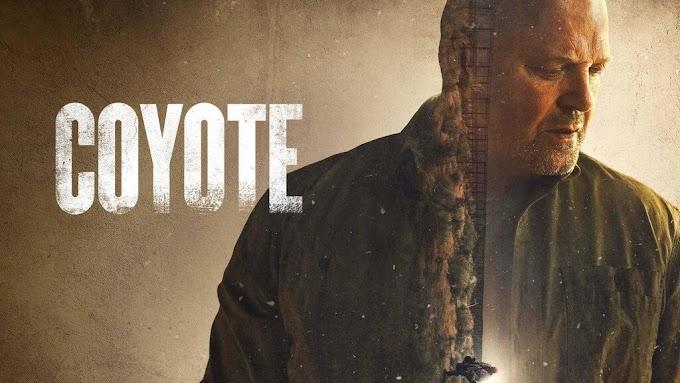Coyote: El decepcionante regreso de Michael Chiklis al mundo de la ficción televisiva