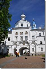 8 Valaam entrée du monastere