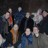 Heidelbergexkursion - Wintersemester 2008/2009