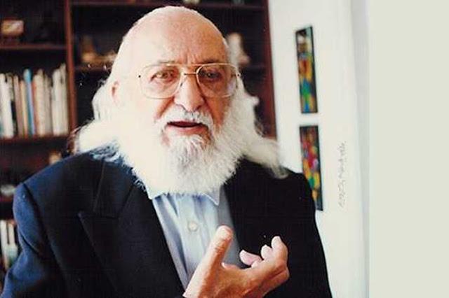100 anos de nascimento de Paulo Freire