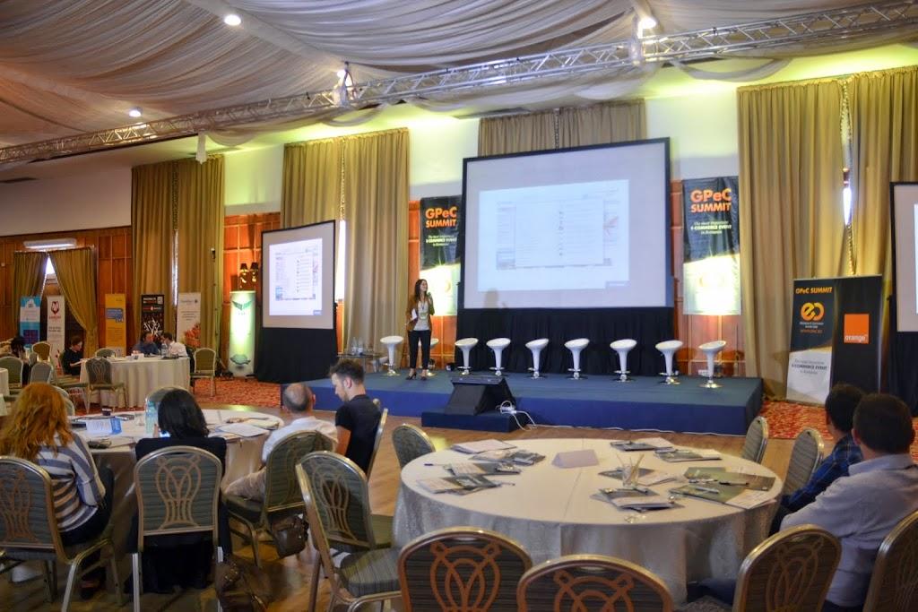 GPeC Summit 2014, Ziua 1 665