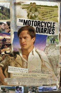 Motorcycle Diaries (2004) Walter Salles