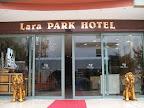 Lara Park Hotel Antalya
