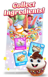 Cookie Jam Blast – Match & Crush Puzzle 16