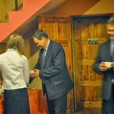 5.11.2013 Spotkanie z Rektorem