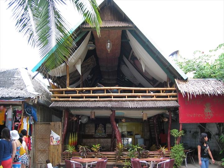 ボラカイ ツルゥ フード - 2006年当時のインド料理店舗外観