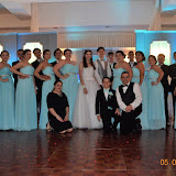 170506NC Nathalie Chavez Tiffany Blue 15 Celebration