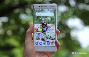 Đánh giá Nokia 3: Thiết kế tốt, còn lại chỉ là cái tên
