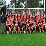 U-21 Championship