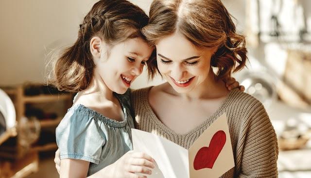 Primer diumenge de Maig, Dia de la Mare