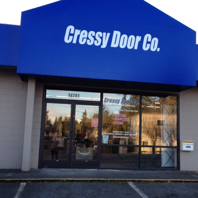 & Cressy Door and Fireplace - Google+