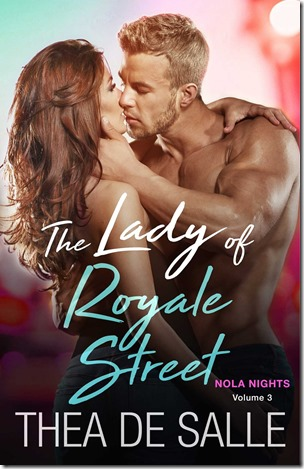 The Lady of Royale Street